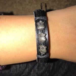 Owl bracelet! 🦉